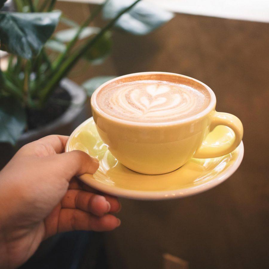The Buzz on NYU's Caffeine Craze
