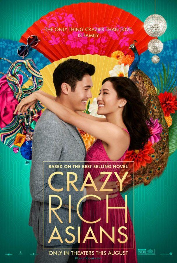 The+movie+poster+from+%22Crazy+Rich+Asians.%22