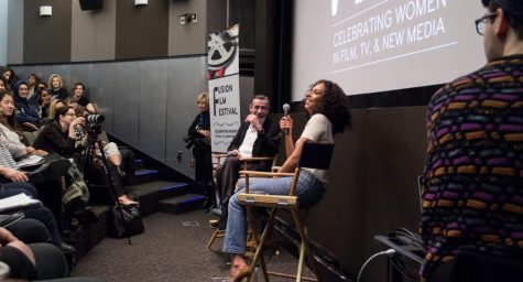 NYU Film Fest Uplifts Women in Cinema