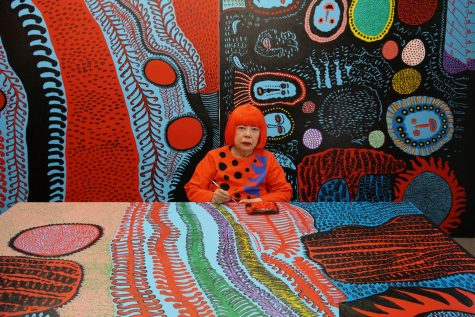 'Kusama – Infinity' Paints Colorful Portrait of a Vibrant Life