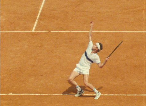 John McEnroe and the Sport of Cinema