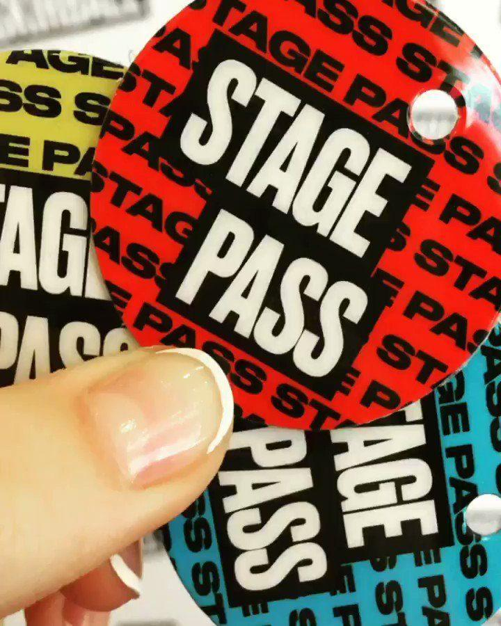 Stage Pass Tempts Just 0.1% of Students