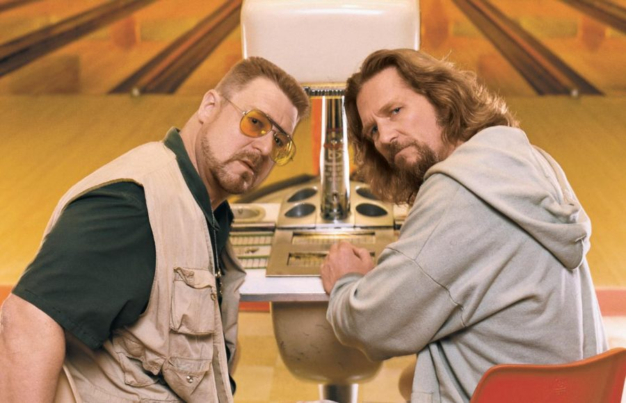 20 Years of Soiled Rugs, Bowling and the Dude