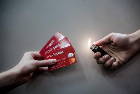 MoviePass Failed but New Services Are on the Horizon