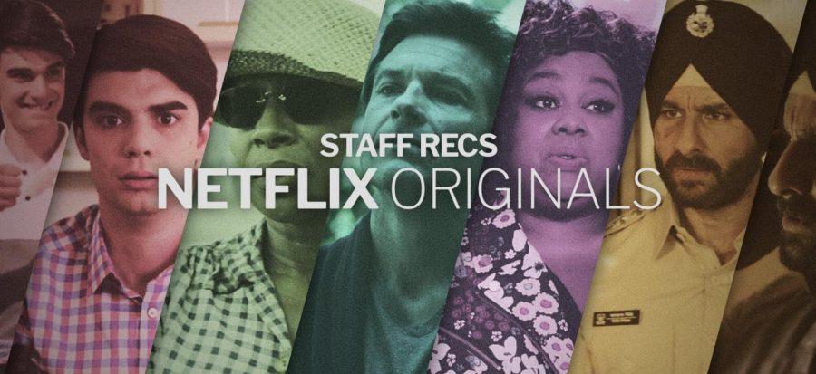 Staff Recs: Best Netflix Originals