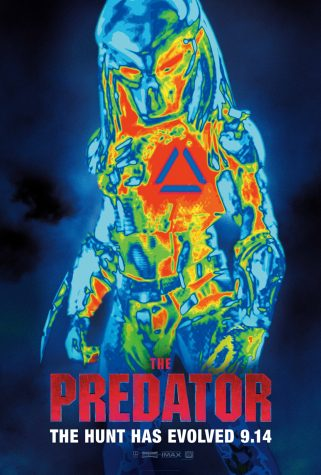 'Predator' Died on Arrival
