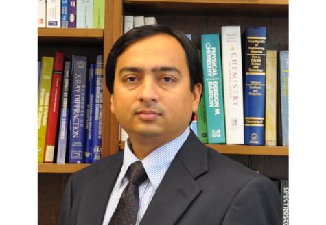 NYU-Poly professor Nikhil Gupta recognized for research, development of safer metals