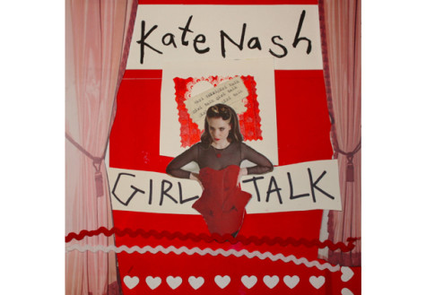 Conversation with Kate Nash reveals feelings about album, feminism