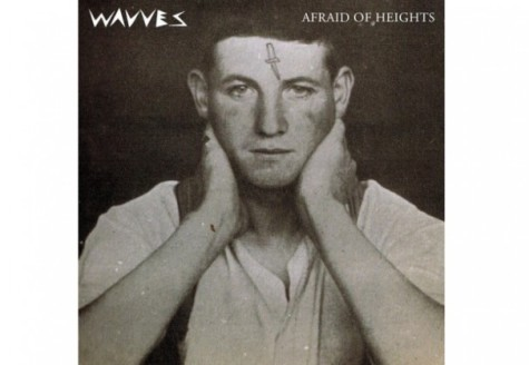 Wavves repeats same set of music on 'Afraid of Heights'