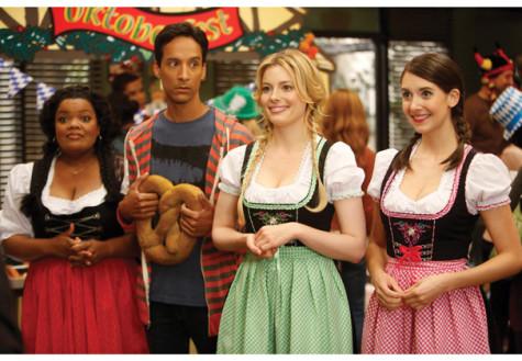'Community' cast discusses fourth season secrets