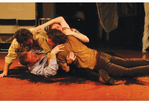 'Bedlam's Hamlet' offers impressive rendition of Shakespearean classic