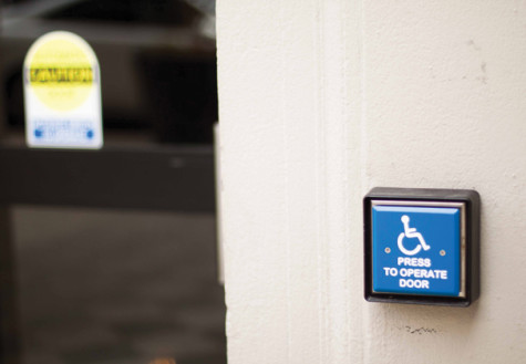 NYU supports lifestyles of students with disabilities