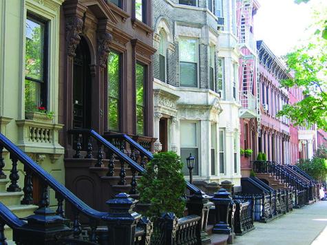 Weekend Roam: Greenpoint, Brooklyn