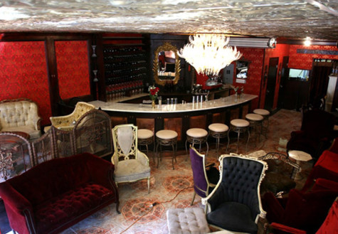 Best locations for expansive, tasty wine lists