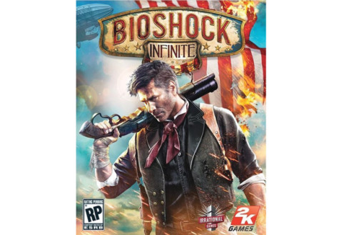 'BioShock Infinite' marred by broad, first-person shooter genre
