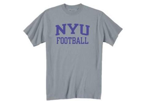 NYU Football, what happened?