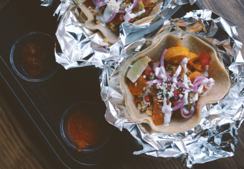 Tres Carnes dishes out fresh Tex-Mex