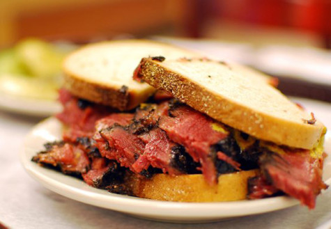 New York City's best, traditional delis