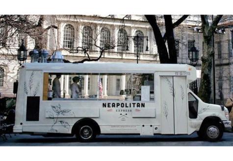 Tastes in transit: best food trucks in New York City