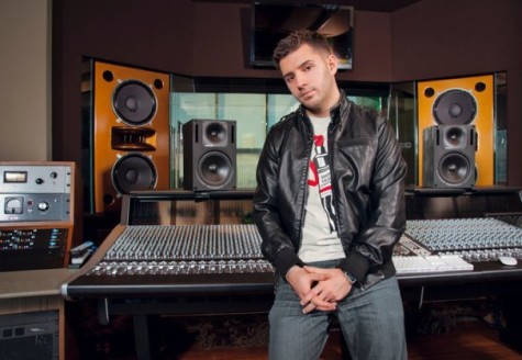 Clive Davis Institute collaborates with DJ Swivel