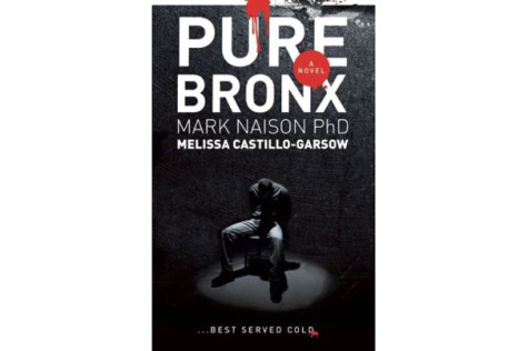 NYU alumna, Fordham professor co-write 'Pure Bronx'