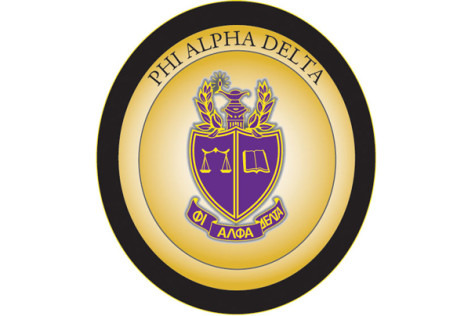Students work to add all-university law fraternity