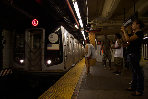 L subway line to receive more trains, MTA says