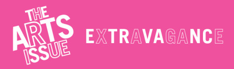 Arts Issue 2013: Extravagance