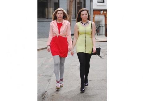 FRINGE: Neon: fun, fashionable and fluorescent