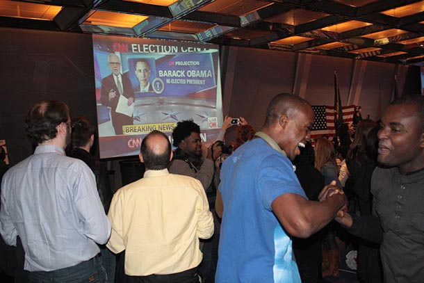 GALLERY: Kimmel Hosts Election Viewing Party