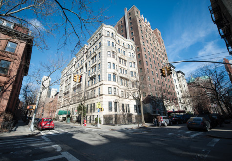 Off-campus housing: Brooklyn Heights