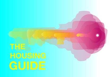 Housing Guide 2013