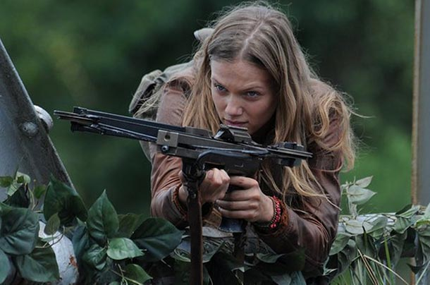 'Revolution' brings sci-fi TV to mass audiences