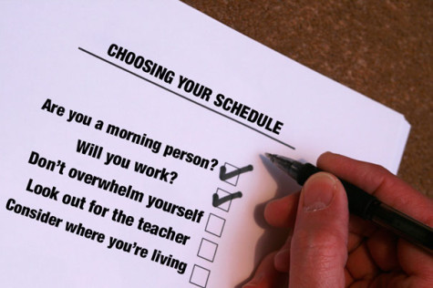 How To: Plan out classes to suit your schedule