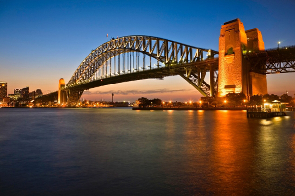 NYU Sydney welcomes first class students