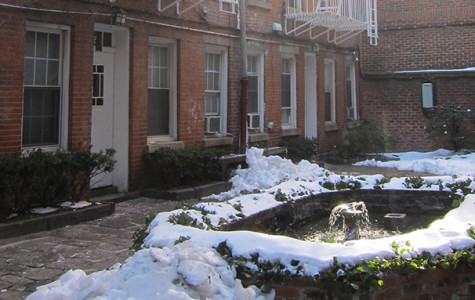 Washington Square Village