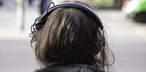 Listening to music? Your brain activity is probably on beat
