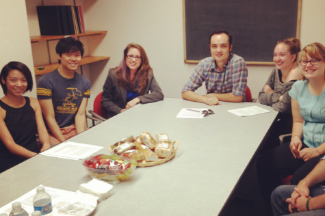 Steinhardt Village Records class turns students into music executives
